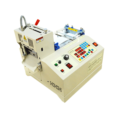 Cheap Clothing Factory with A Small Elastic Band Cutting Machine
