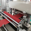 Hexin Full Automatic Blank Label Bed Flat Die Cutting Machine