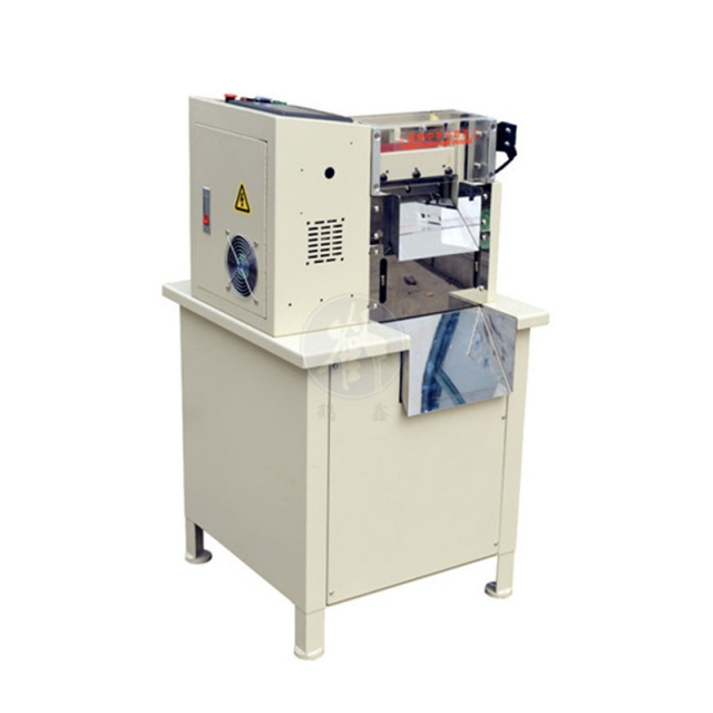 What are the advantages of hot cutting machine?