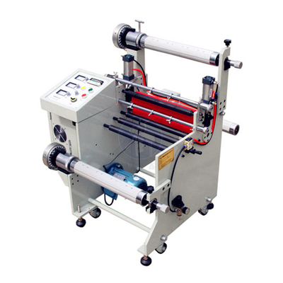 Factory Electric Cellophane Paper plastic film lamination machine